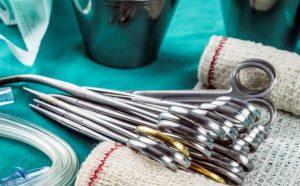 A importância da conservação correta dos instrumentos cirúrgicos